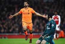 Liverpool tegaskan Mohamed Salah tak punya klausul pelepasan dalam kontraknya, dan tidak akan dijual.