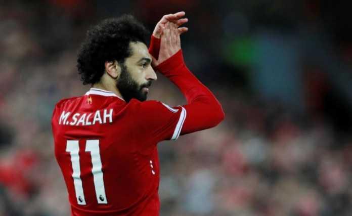 Bintang Liverpool Mohamed Salah mengaku tak gentar hadapi jawara sementara Liga Inggris, Manchester City, dalam dua leg pertandingan perempatfinal Liga Champions.