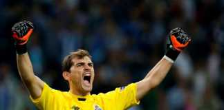 Newcastle United incar bekas kiper Real Madrid yang kini membela FC Porto, Iker Casillas, dan ingin mendatangkannya di musim panas mendatang.