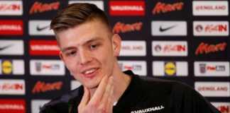 Kiper Timnas Inggris, Nick Pope, tak pernah menyangka akan dipanggil ke Timnas Inggris setelah ia lakoni karirnya dari klub-klub tarkam.