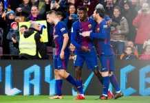Xavi Hernandez ternyata perhatikan permainan pemain muda Barcelona, Ousmane Dembele, dan beri nasihat berharga pada penyerang asal Prancis itu.