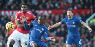 PSG ingin bawa pulang gelandang Chelsea, N'Golo Kante, kembali ke Prancis musim depan.