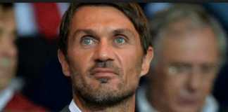 Paolo Maldini yakin AC Milan berpeluang menutup musim di posisi empat besar dan kembali berlaga di Liga Champions.