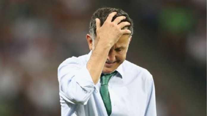 Pelatih Timnas Meksiko, Juan Carlos Osorio, mengaku kecewa karena Timnas Kroasia pulangkan enam pemain kuncinya jelang laga uji coba pada Selasa (27/3) pagi WIB.