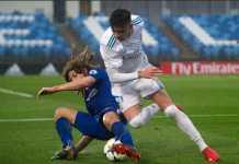Chelsea kehilangan pemain mudanya, Ethan Ampadu, di sisa musim ini.