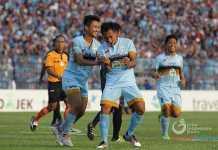 Persela Lamongan datangkan tiga pemain asing jelang bergulirnya Liga 1 Indonesia/2018..