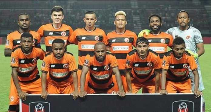 Perseru Serui ingin menggelar dua laga uji coba jelang digelarnya Liga 1 Indonesia/2018.