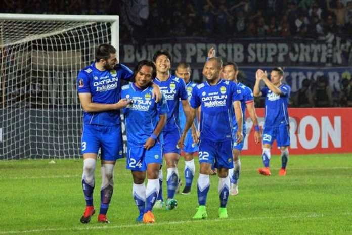Persib Bandung akan menggelar laga uji coba melawan Arema FC, Minggu (18/3) pekan depan.