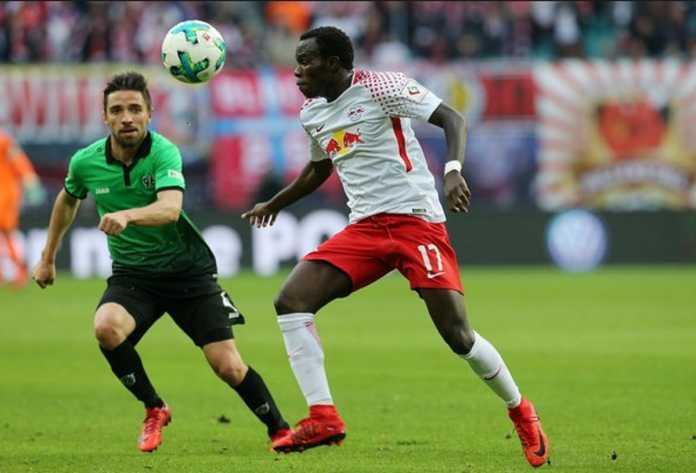 RB Leipzig akan bertanding di markas Hannover di partai lanjutan Bundesliga di HDI-Arena, Sabtu (31/03) malam WIB.