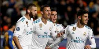 Real Madrid akan lakukan rotasi pemain dalam laga La Liga di kandang Las Palmas akhir pekan ini.