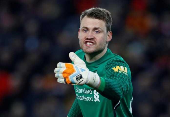 Simon Mignolet berniat perjuangkan posisinya dan tak ingin tinggalkan Liverpool.