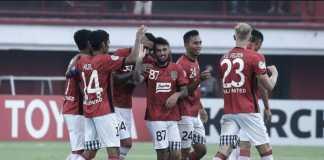 Bali United fokus untuk raih prestasi di Piala AFC 2018, dan tingkatkan kepercayaan diri jelang bergulirnya Liga 1 Indonesia.