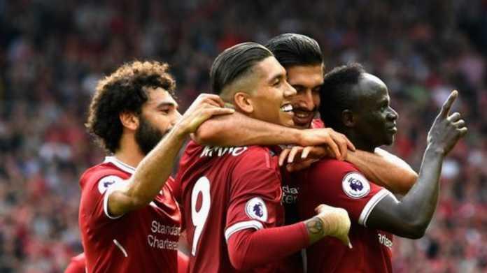 Transfer Liverpool, Liga Inggris