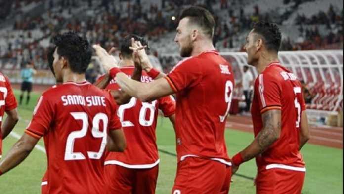 Persija Jakarta tetapkan satu lagi stadion alternatif, yakni Stadion Manahan Solo, sebagai bakal kandang mereka di gelaran Liga 1 Indonesia/2018.