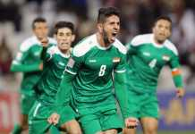 FIFA akhirnya mencabut sanksi larangan pertandingan dan kompetisi terhadap Irak yang sudah berlaku selama tiga dekade.