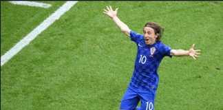 Timnas Kroasia pulangkan Luka Modric dan beberapa pemain lain ke klub masing-masing jelang laga melawan Timnas Meksiko di Texas, Amerika Serikat, Selasa (27/3) pagi WIB.