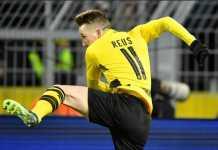 Tottenham Hotspur siap melamar bintang Borussia Dortmund, Marco Reus, setelah ia menolak teken kontrak baru di Die Borussen.