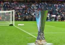 Pengundian perempat final Liga Europa akan dilakukan Jumat 16 Maret 2018