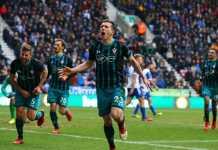 Wigan Athletic vs Southampton, Perempat Final FA Cup