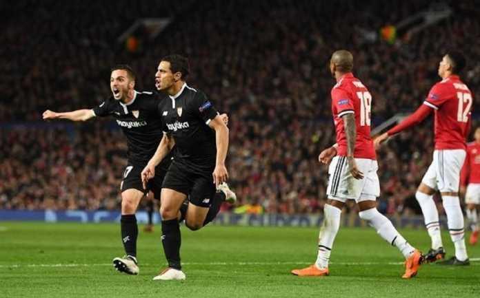 Pemain Manchester United, Wissam Ben Yedder, akhirnya berhasil wujudkan impian masa kecilnya di kandang Manchester United, yakni menang atas tim yang dipenuhi para pemain bintang.