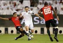 Mantan bintang Barcelona, Xavi Hernandez, akan tetap merumput di Al Sadd dua tahun lagi.