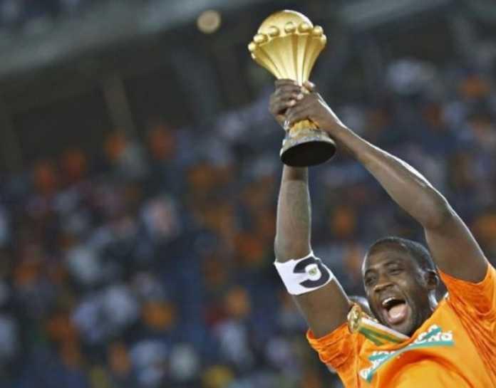 Pemain Manchester City, Yaya Toure, malah ,magkir dari kamp latihan Timnas Pantai Gading.