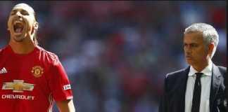 Zlatan Ibrahimovic akhirnya akui, perasaan tak terlibat di Manchester United musim ini jadi penyebab kepindahannya ke LA Galaxy.