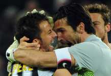 Alessandro Del Piero yakin Gianluigi Buffon bisa pulihkan kondisi Timnas Italia usai tersingkir dari Piala Dunia.