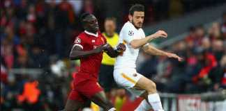 Alessandro Florenzi katakan Liverpool gagal membunuh AS Roma, walau AS Roma sebenarnya sudah hampir mati.