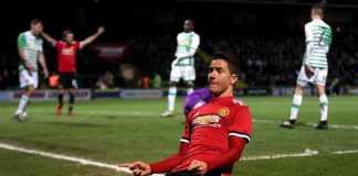 Ander Herrera berharap tetap di Manchester United hingga bertahun-tahun mendatang.