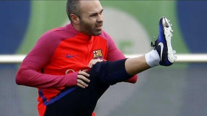 Andres Iniesta berjanji umumkan keputusan karirnya di Barcelona usai laga final Copa del Rey melawan Sevilla, 22 April mendatang.