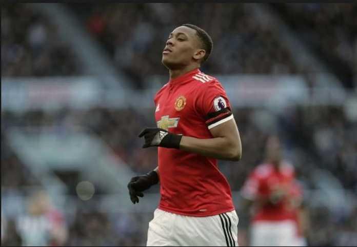 Anthony Martial ingin tinggalkan Manchester United akhir musim ini.