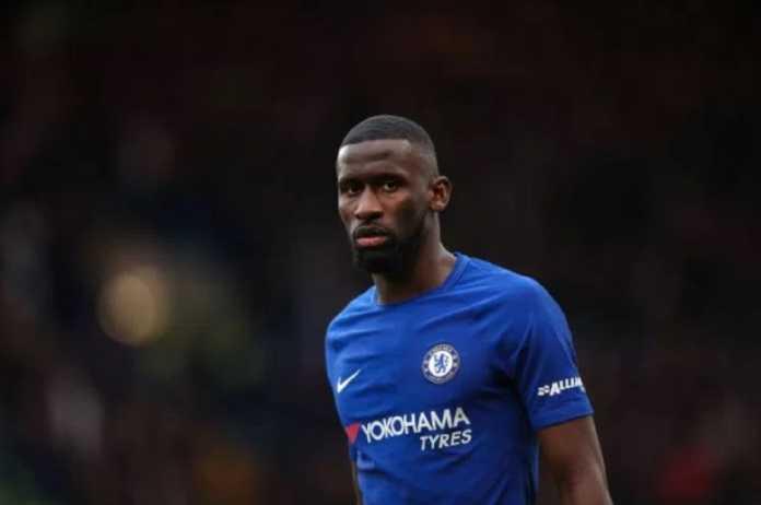 Bek Chelsea, Antonio Rudiger, mengaku masih bingung mengapa dirinya dicoret Antonio Conte di laga kontra Southampton akhir pekan lalu.