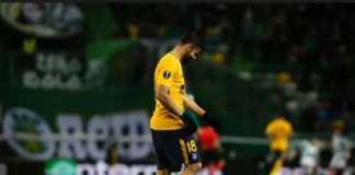 Atletico Madrid dipastikan tak akan diperkuat Diego Costa di semifinal Liga Europa melawan Arsenal, akibat cedera.