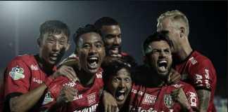 Bali United dapat pelajaran berharga usai tersingkir dari ajang Piala AFC 2018, dan kini ingin fokus ke Liga 1 Indonesia.