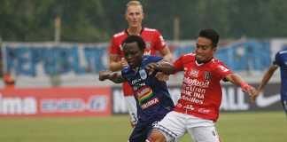 Bali United diingatkan agar tak menganggap remeh calon lawannya, Perseru Serui, saat kedua tim bertemu akhir pekan ini.