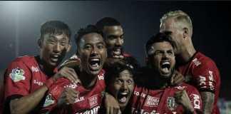 Bali United langsung fokus ke Liga 1 Indonesia setelah gagal melaju di ajang Piala AFC 2018 usai dikalahkan Yangon United.
