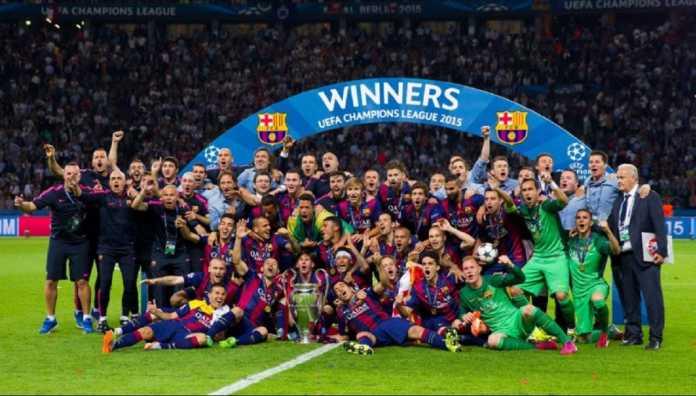 Barcelona akan kembali menggelar pramusim di Amerika Serikat, untuk kedua kalinya dalam dua tahun berturut-turut.