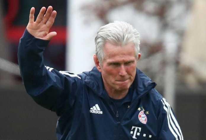Bayern Munchen telah tentukan pengganti Jupp Heynckes di musim depan.