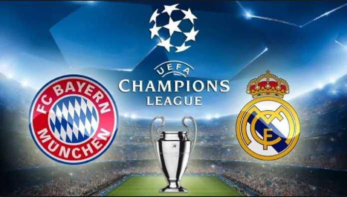 Bayern Munchen akan menjamu Real Madrid di leg pertama semifinal Liga Champions, Kamis (26/4) dinihari WIB.