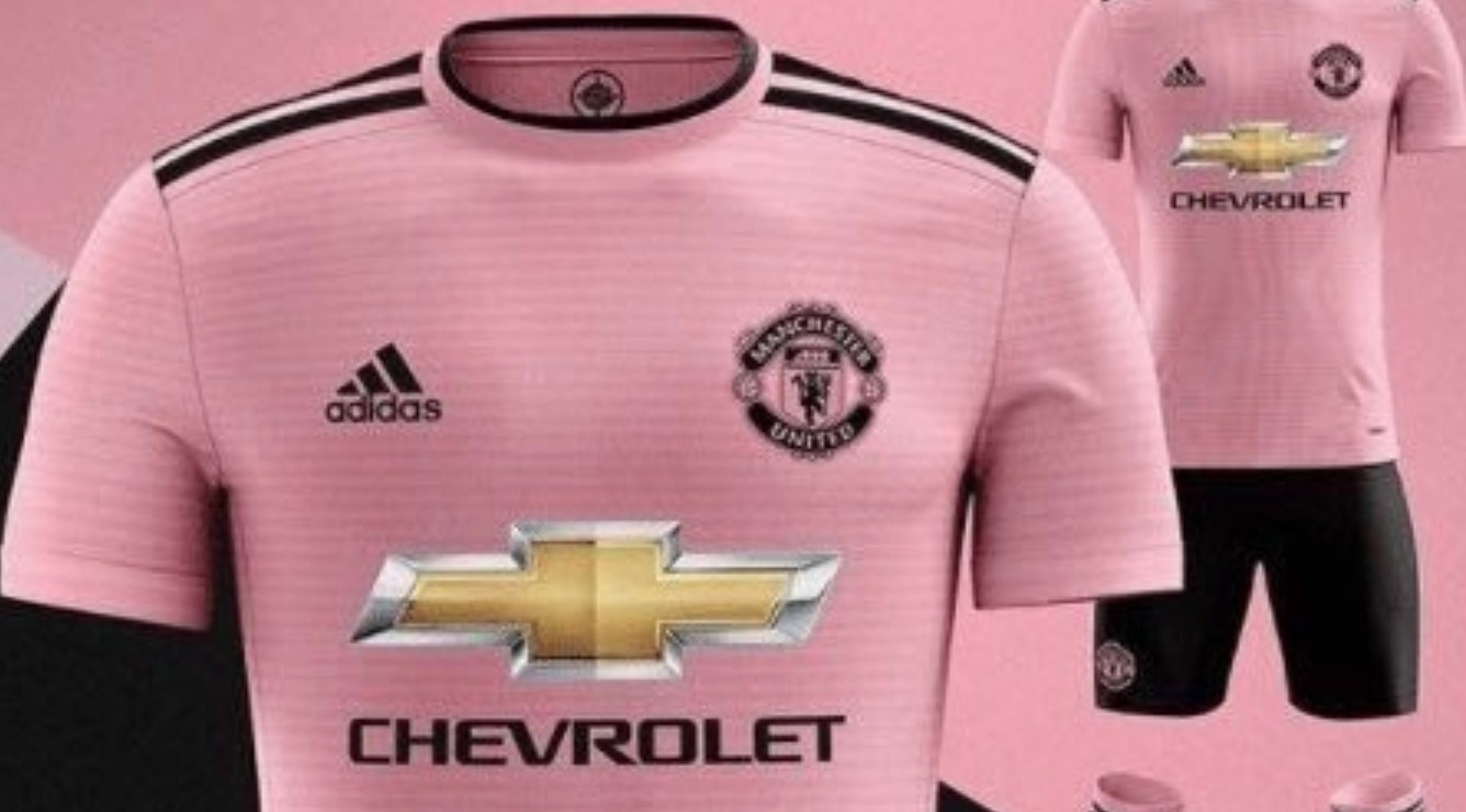 huge discount 97343 2c27d Alexis Sanchez Bocorin Jersey Baru Manchester United, Adidas ...
