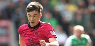 Bournemouth siap saingi Manchester United dan Tottenham Hotspur demi datangkan Kieran Tierney dari Celtic.