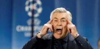 Carlo Ancelotti dikabarkan menolak tawaran Timnas Italia dan melirik kemungkinan gantikan Arsene Wenger di Arsenal.
