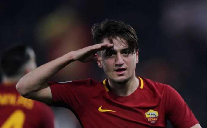 AS Roma masih kehilangan Cengiz Under saat mereka menjamu Fiorentina, Sabtu (7/4) malam ini.