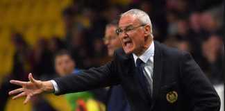 Claudio Ranieri yang pernah sukses bersama Leicester City, dikabarkan akan tinggalkan Nantes dan gabung Olympique Lyon.