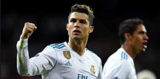 Cristiano Ronaldo ungkap rencana transfer Real Madrid di akhir musim ini.