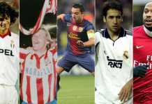 Daftar 20 Legenda Sepakbola Yang Tak Pernah Menang Ballon d'Or