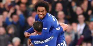 Jarang dimainkan di Chelsea, Danny Drinkwater berharap tinggalkan The Blues akhir musim ini.