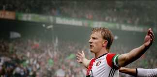 Eks bintang Liverpool, Dirk Kuyt, akan jadi pelatih tim U-19 Feyenoord musim depan.