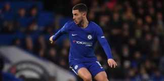 Eden Haazard diyakini akan tinggalkan Chelsea dan pindah ke Real Madrid musim depan.
